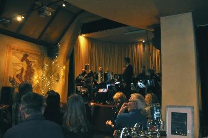 Orquesta Típica Tango Pasión