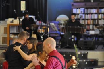 GOTANGO grand salon @ Grand Theatre Breda 12 maart 2017